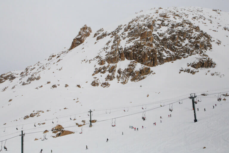 Winter in Bariloche: A Guide to Skiing in Argentina
