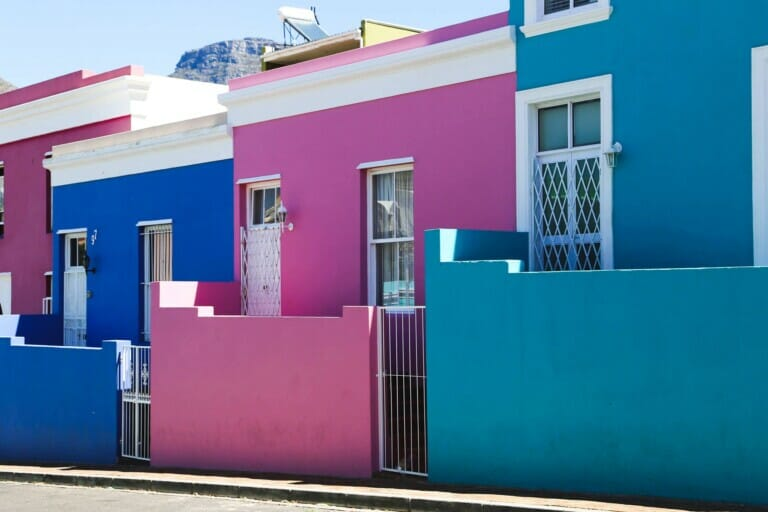 5 Days in Cape Town: The Perfect One Week Itinerary